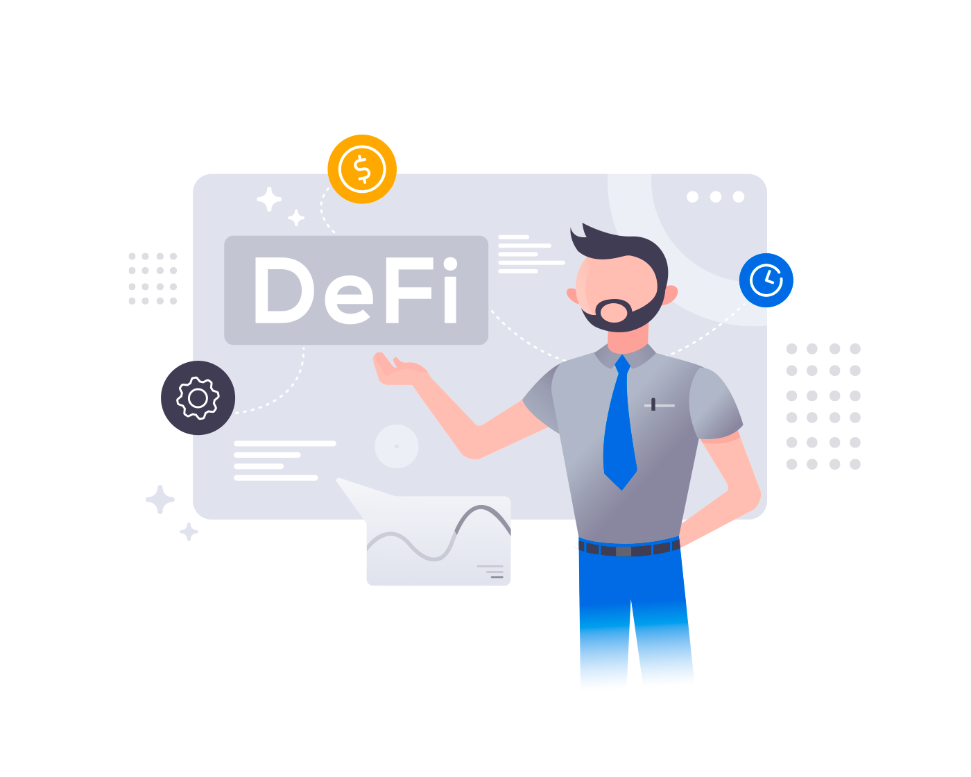 Why Would You Need DeFi?