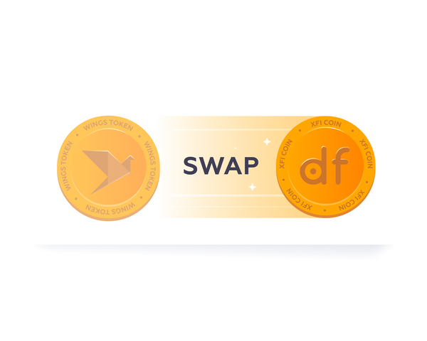It's here! The WINGS to XFI swap
