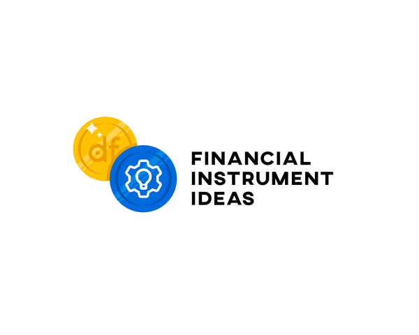Financial Instruments Ideas - FINISHED